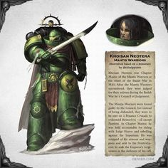 Warhammer Art, Warhammer 40000, Salamanders Space Marines, Angel Of Death, Character Art, Sci Fi, Fan Art, Artwork, War Hammer