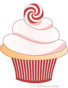 cupcakes png deviantart - Pesquisa Google