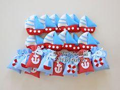 denizci temalı bebek hediyelikleri
