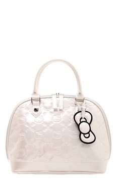 f2612ee6dea7 25 Best Hello Kitty Embossed Loungefly Bags images