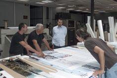 #printing #latex #latexprinter #colorzenith #milano