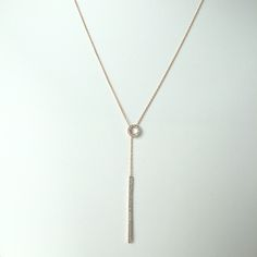 Diamond Lariat