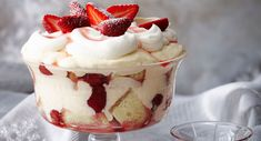Top tips for your trifle