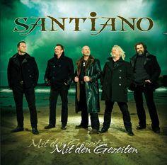 """Santiano """"Mit den Gezeiten"""" - erhältlich bei weltbild.de. #weltbild #musik"""