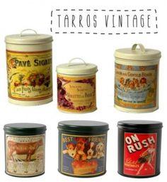 Tarros_vintage