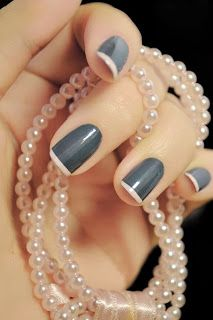 Here are the best nail polish you can use right now, they are very cheap to buy and gives the finger gorgeous look than ever. no matter what type of finger nails you have there is a polish that fits that nail and you will find it her. Easy Nails, Easy Nail Art, Simple Nails, Cute Nails, Pretty Nails, Easy Art, Art Simple, Gorgeous Nails, Fabulous Nails