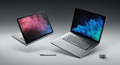 Microsoft has announced Surface Book 2. Here's everything you need to know about Microsoft Surface Book 2 tech specs, price, and availability.