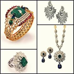 Which is that one piece of jewellery that you will never leave your home without?