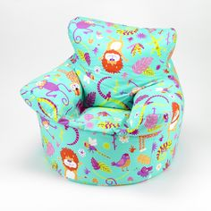 Surprising 267 Best Childrens Stylish Durable Bean Bags Chairs Gmtry Best Dining Table And Chair Ideas Images Gmtryco