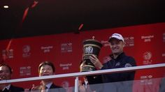 Congratulations to Russell Knox on winning the WGC-HSBC Champions this weekend, claiming his 1st PGA Tour event & becoming the 1st player from Scotland to win a World Golf Championship event. Watch final round highlights: #PGA #WGC #Golf