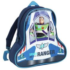 Buy Toy Story Buzz Lightyear Backpack at Argos.co.uk - Your Online Shop for Childrens luggage, Bags, luggage and travel, Sports and leisure.                                                                                                                                                                                 More Buzz Lightyear Backpack, Toy Story Buzz Lightyear, Childrens Luggage, Stock Clearance, Buy Toys, Luggage Brands, Argos, Baby Car Seats, Backpacks