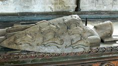 William Longespee, Earl of Salisbury. In Salisbury Cathedral (said to be the first person buried there). Died 7 March 1226.