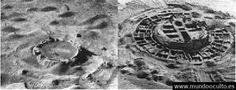 Por qué la NASA oculta información sobre antiguas civilizaciónes en la luna?