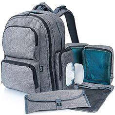 Image is loading New-Gun-Holder-Back-Pocket-Backpack-Bag-Bullet-