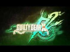 「GUILTY GEAR Xrd REV 2」オープニング映像