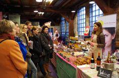 Unsere Hamburger #Marktzeit │ such a beautiful market here in Hamburg City