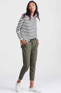 pretty nice c1b8c f2d50 Lou   Grey Upstate Garment Dye Sweatpants   Nordstrom