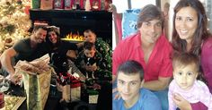 Days of our lives cast holiday photos