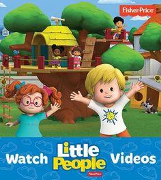 little people app