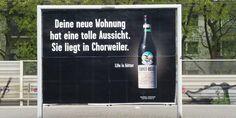 Chorweiler Kümmel vs. Fernet Branca