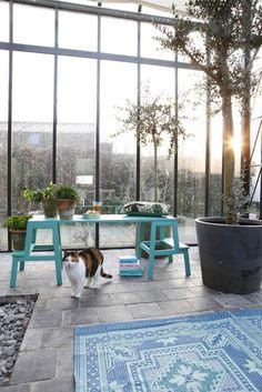 All in One: Ideas DIY para el taburete escalón BEKVÄM de Ikea