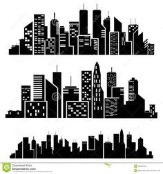 Silueta De Las Ciudades Del Vector - Descarga De Over 44 Millones de fotos de alta calidad e imágenes Vectores% ee%. Inscríbete GRATIS hoy. Imagen: 35068449