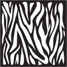 View Design #45728: zebra background