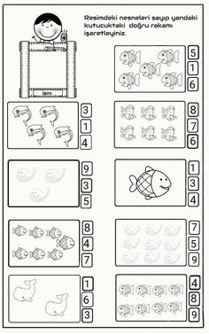 First Grade Math Unit 5 Subtraction Kindergarten Anchor Charts, Kindergarten Math Worksheets, Math Literacy, Tracing Worksheets, Math Activities, Preschool Activities, Learn Arabic Alphabet, Math Notes, Montessori Math