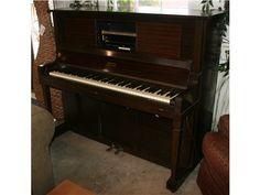 Aeolian Piano w/ Scrolls