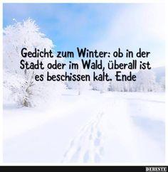 sprüche zum winter Die 296 besten Bilder von winter in 2019 | Funny images, Fanny  sprüche zum winter
