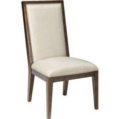 Studio 1904 Upholstered Side Chair