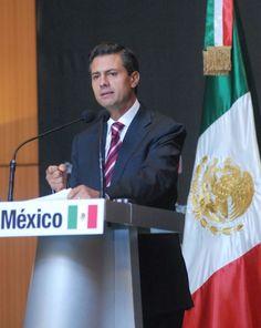 Ajustará Peña Nieto estrategia de seguridad de Calderón   Info7   Nacional