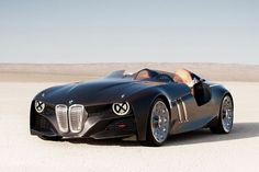 The BMW 328 is widely considered one of the 25 greatest cars of the century, such so that the