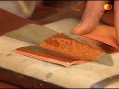 Марат Ка делает хлебницу (2 часть)