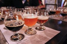 Visit your favourite local breweries with Calgary Brewery Tours for an education in craft beer like no other.