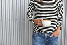 How Much Coffee a Day Is Too Much? | POPSUGAR Fitness