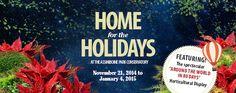 Assiniboine Park Bringing it Home for the Holidays - http://www.newswinnipeg.net/assiniboine-park-bringing-it-home-for-the-holidays/