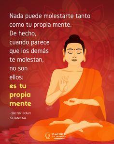 Yoga Mantras, Chakra Meditation, Kundalini Yoga, Yoga Thoughts, Best Quotes, Life Quotes, Vie Positive, Spiritual Messages, Motivational Phrases