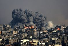 Attacks of Israel on hospitals in Gaza Almost a month is passed during which Israel has attacked on Gaza and killed many people. Recently Israel is attacking on hospitals in Gaza and claiming that. Time Continuum, Israel Palestine, Al Jazeera, War Image, Promised Land, Space Time, Atheism, Great Stories, Barack Obama