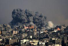 Why Don't I Criticize Israel? : : Sam Harris