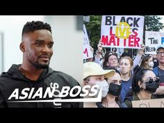 The Most Famous Black Man In Korea On The Black Lives Matter Movement | STAY CURIOUS #24 - YouTube Black Man, Black Girls, The Art Of Listening, Famous Black, Insight, Korea, Youtube, Life
