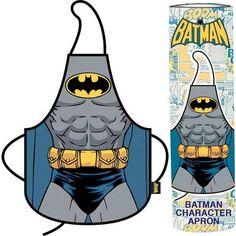 tablier batman - PriceMinister-Rakuten