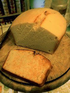 Gluténmentes rizslisztből készített kenyér vegánoknak is!