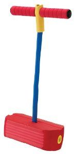 Amazon.com: Kidoozie Foam Pogo Jumper: Toys & Games