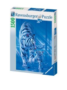 35% OFF Ravensburger First Outing - 1500 Piece Puzzle
