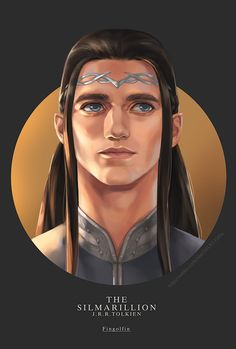 #Fingolfin by ChoiStar