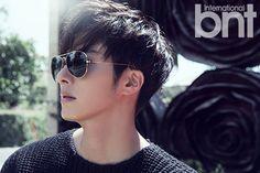 nice Jung Il Woo to bnt International, November 2014 Jung Il Woo, Korean Boys Ulzzang, Korean Men, Korean Celebrities, Korean Actors, Kang Haneul, Artists And Models, My Fair Lady, Kim Woo Bin