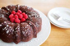 Torta Negra de Navidad venezolana