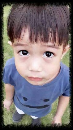 Cute boy^^