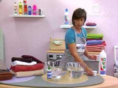 ▶ Misión impecable: Eliminar olor a humedad en toallas y paredes del baño - YouTube